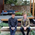 Adrian Swain and MichaelDoag