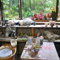 Artisan's studio ©Kim WoodsRabbidge
