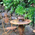 Kuranda courtyard ©Kim WoodsRabbidge