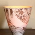 Mollie Bosworth porcelain