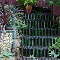 Detail bottle steps©Kim WoodsRabbidge