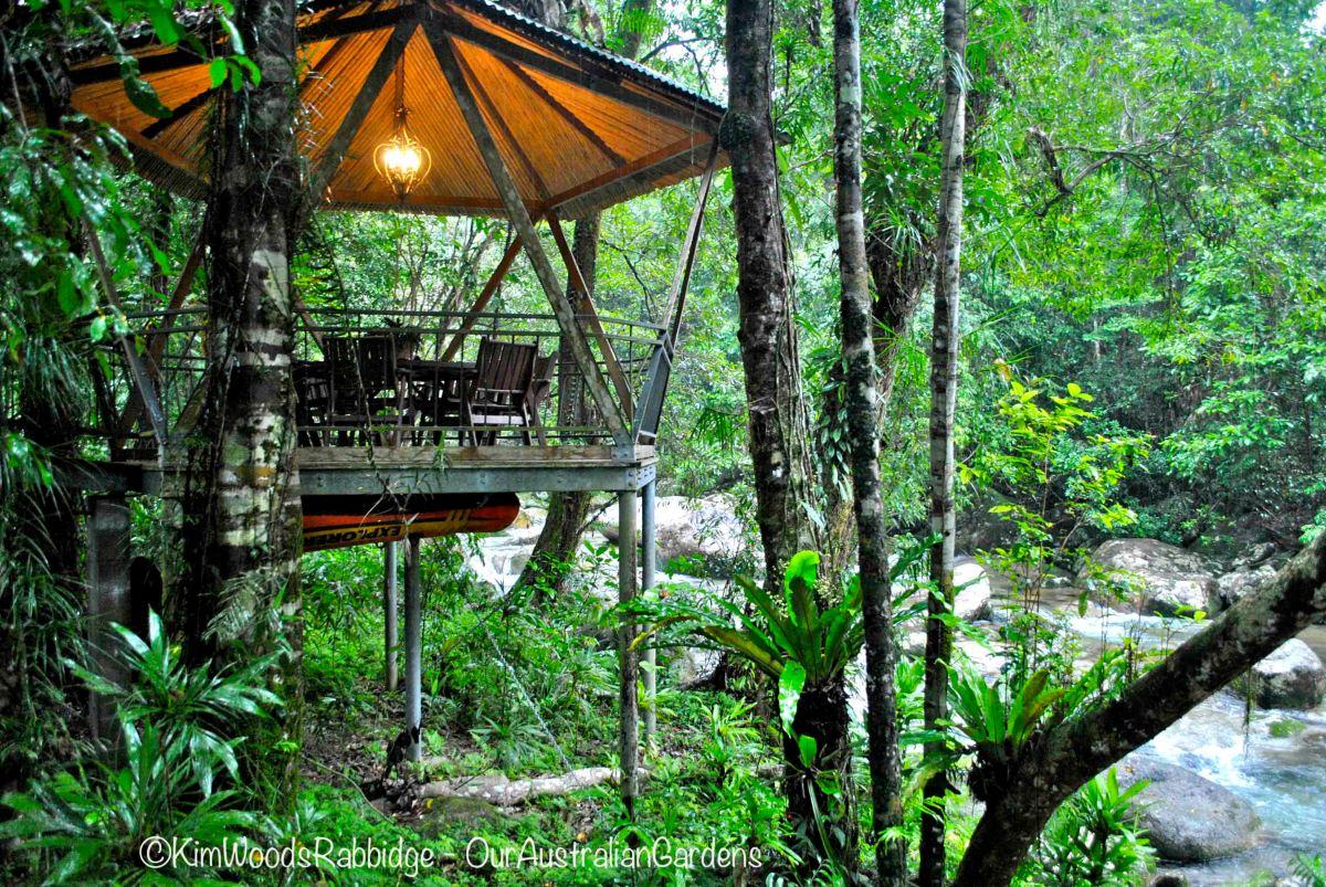 Tropical North Queensland Garden Tour - Our Australian Gardens