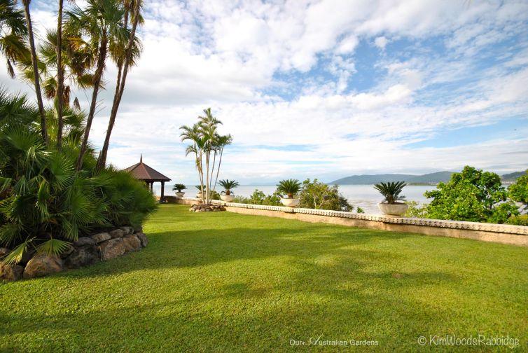 Villa Botanica, Airlie Beach in Queensland