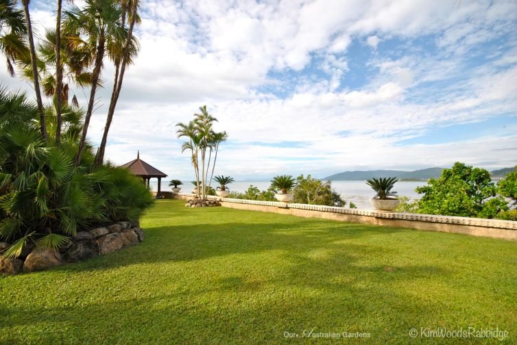 Villa Botanica, Airlie Beach in Queensland