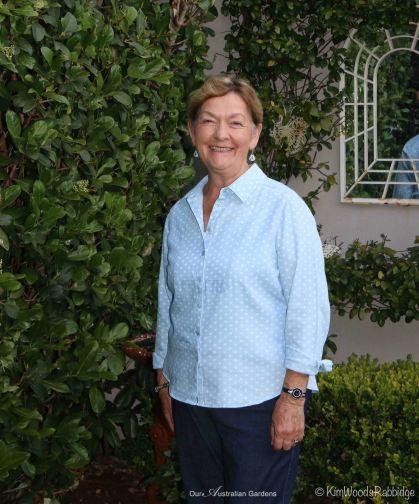 Owner Dorothy McKeon.